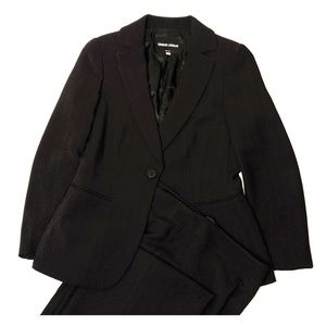 Giorgio Armani Vintage Pinstripe Suit